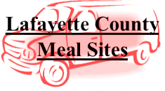 Lafayette County Site Button